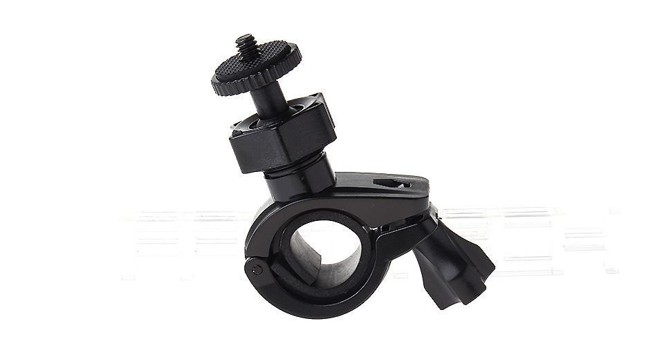 "Image of 1/4"" Screw Bicycle Mount Holder for GoPro / Xiaomi Yi"