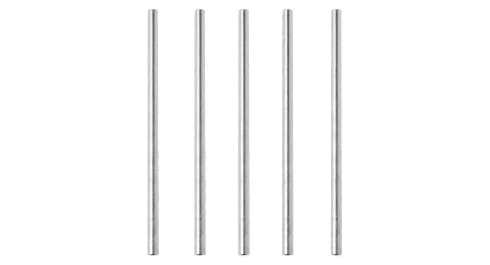 Image of 4.5mm DIY Coil Jig Rod for RDA RBA RTA Rebuildable Atomizers (5-Pack)