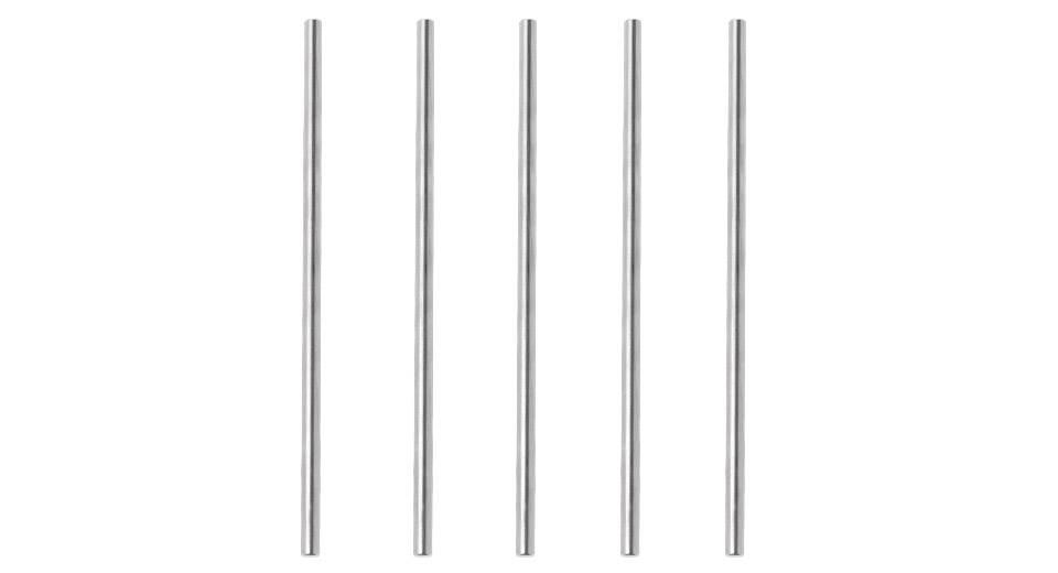 Image of 3.5mm DIY Coil Jig Rod for RDA RBA RTA Rebuildable Atomizers (5-Pack)