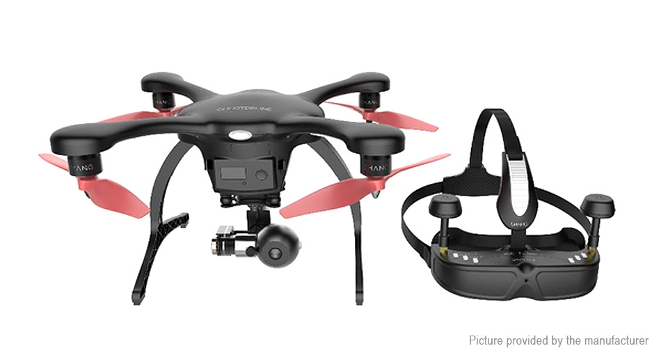 Authentic Ehang GHOSTDRONE 2.0 VR (Android Compatible)