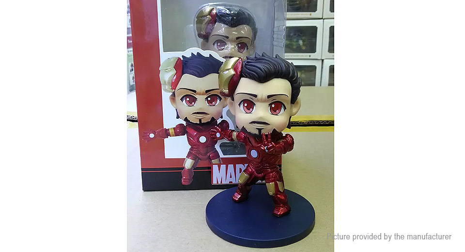 Avengers Iron Man Figure Toy
