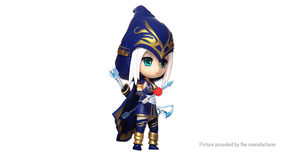 League of Legends LOL Ashe Action Figure Toy