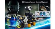 51 DS Wifi Smart Car Robot Kit