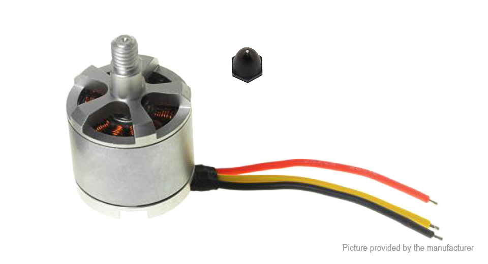 Image of Authentic Cheerson Brushless CW Motor for CX-22 R/C Quadcopter