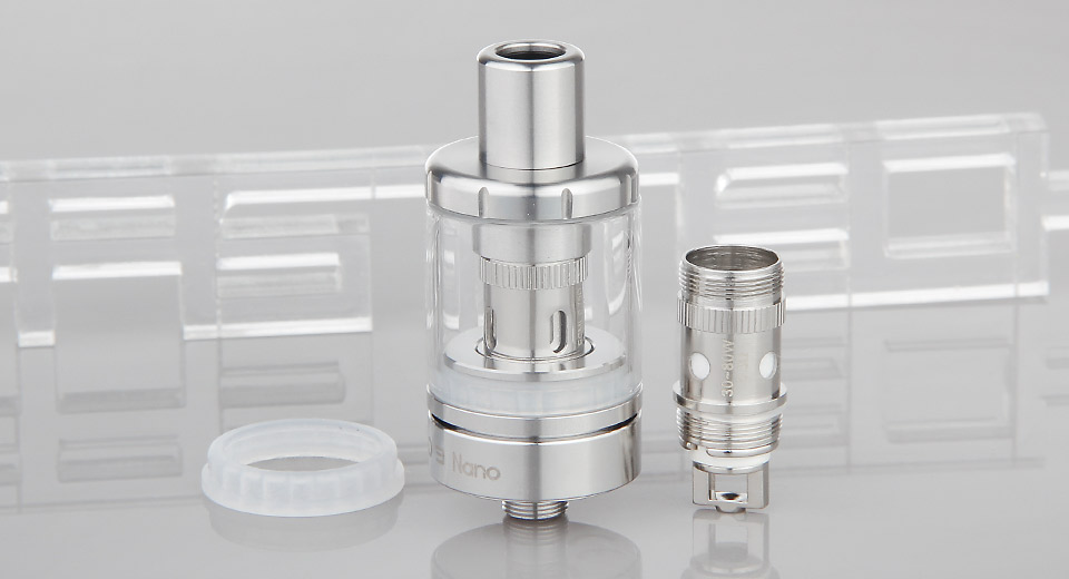 Product Image: authentic-eleaf-melo-3-nano-tank-clearomizer