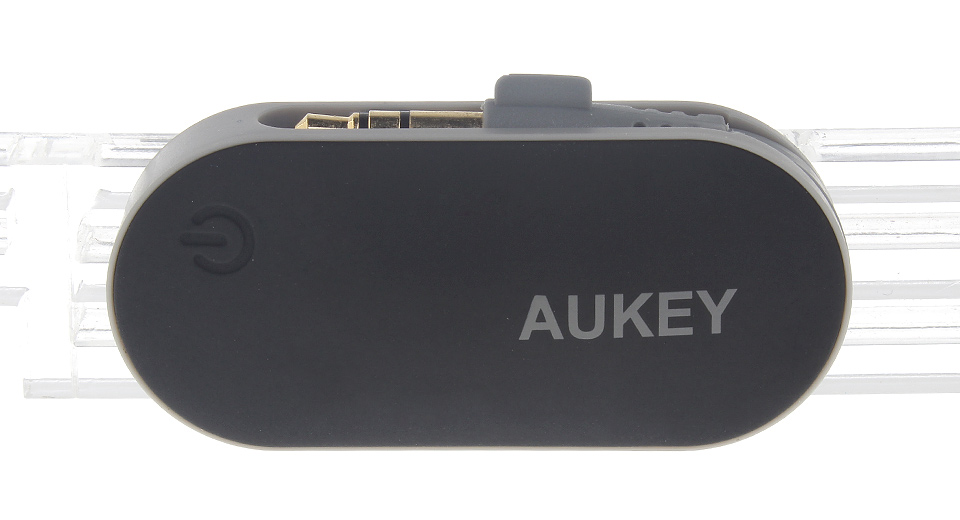 Authentic AUKEY Bluetooth V3.0 Audio ...