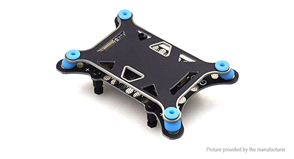 5-in-1 Super Anti-vibration Plate for APM PX4 Flight Controller