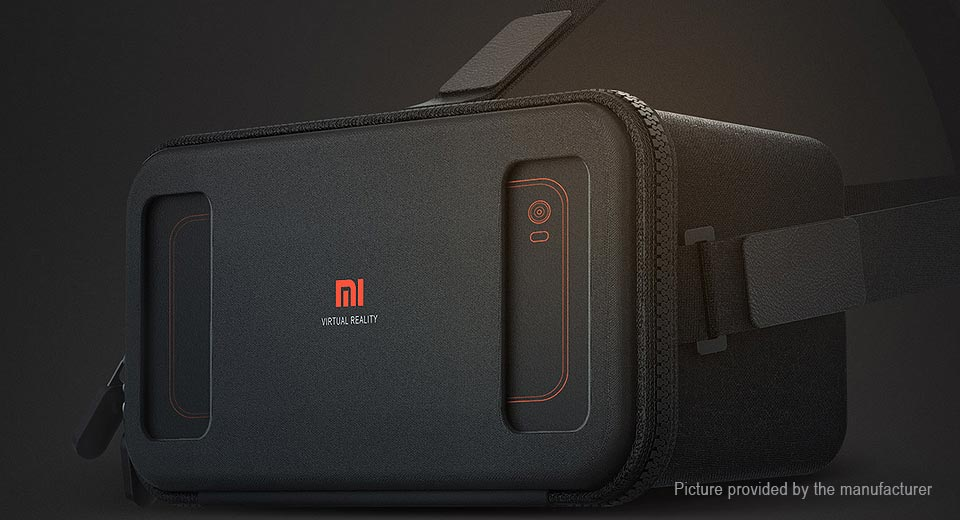 Authentic Xiaomi Mi VR Play Virtual Reality VR Headset