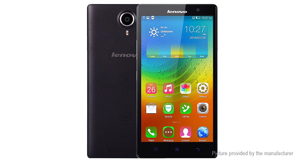 "Authentic Lenovo K80M 5.5"" IPS KitKat LTE Smartphone (64GB/US)"