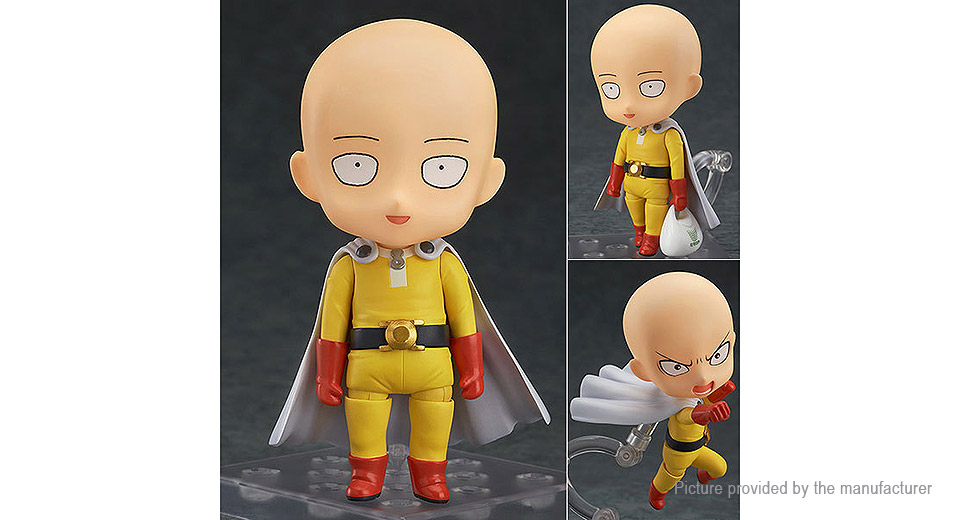 ONE PUNCH-MAN Saitama Anime Action Figure Toy