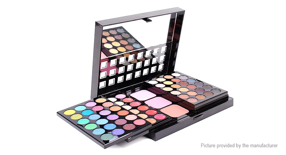 Cosmetic Makeup Collection Palette