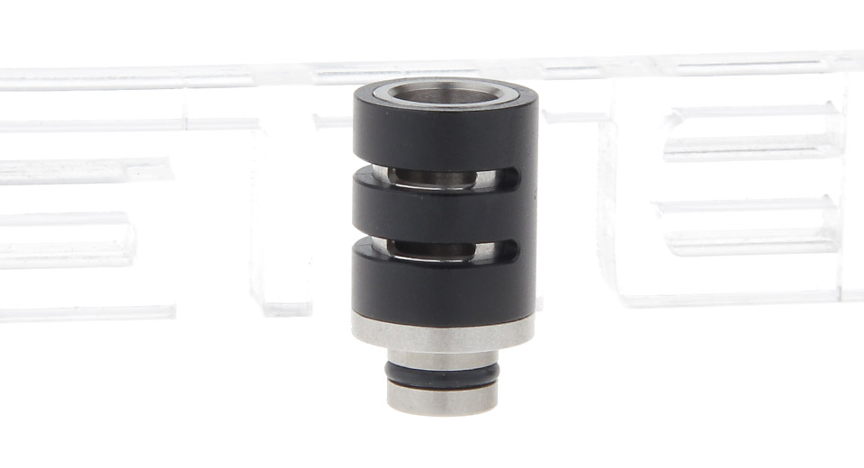 Stainless Steel AFC 510 Drip Tip