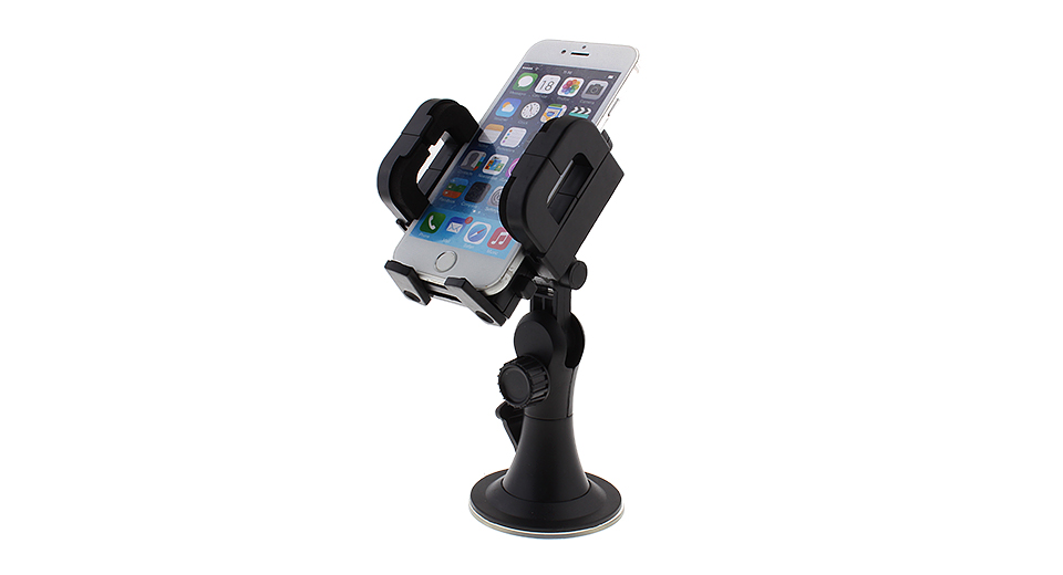 Car Suction Cup Holder Stand for Cell Phone/MP4/GPS/PDA