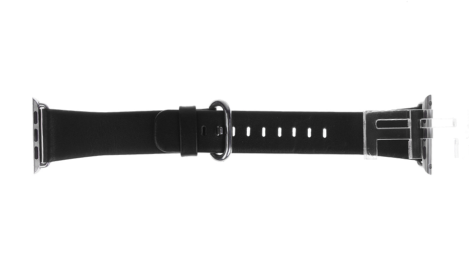 Product Image: authentic-hoco-replacement-leather-watchband