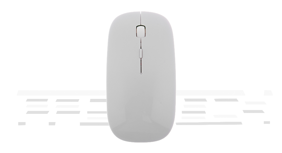 2.4GHz Rechargeable Bluetooth V3.0 Mouse