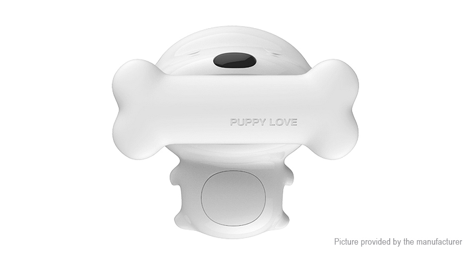 Datouren Puppy Touch Sensor Rechargeable LED Night lamp