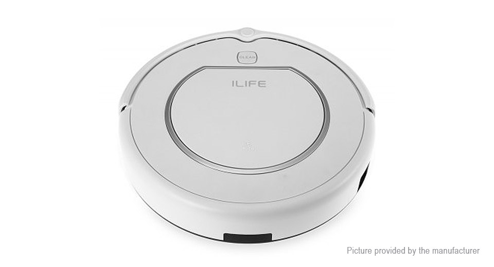 Image of Authentic ILIFE V1 Smart Robotic Vacuum Cleaner