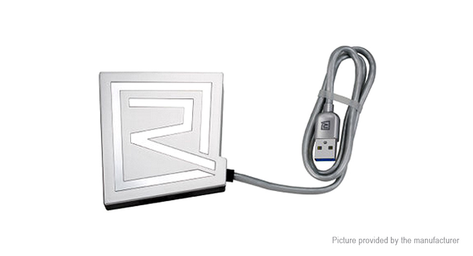 REMAX RU-U7 3-Ports USB 3.0 Hub + Card Reader