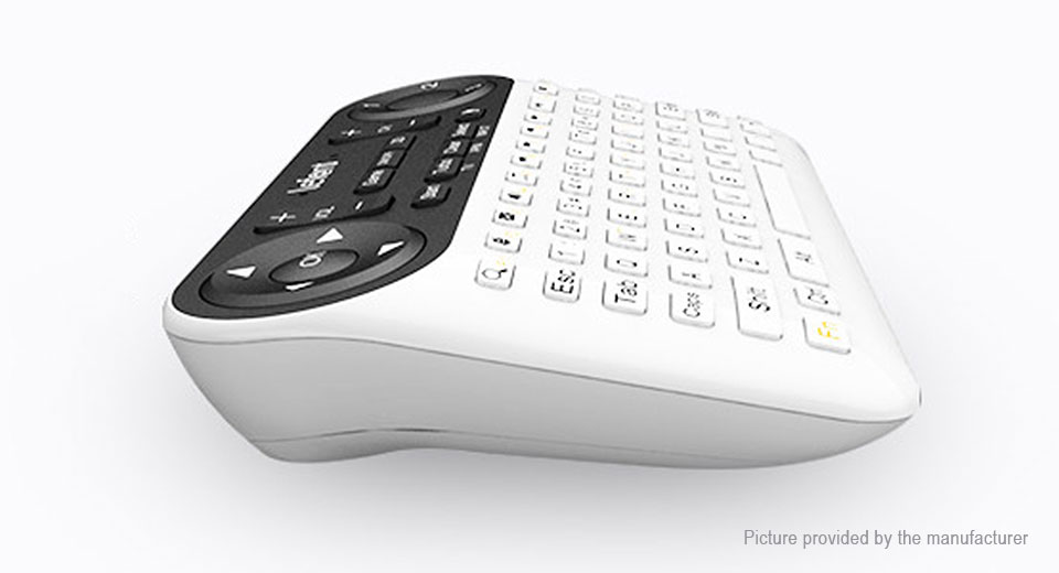Lefant F6 Mini 2.4GHz Wireless Keyboard Fly Air Mouse