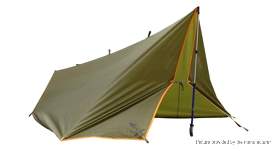 Free Soldier Multifunctional Outdoor Camping Tent