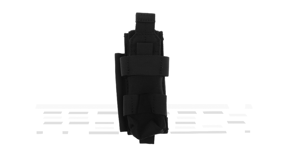 Authentic Nitecore NCP30 Tactical Protective Holster
