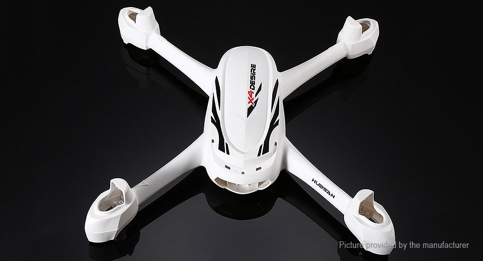 Authentic Hubsan X4 H502E R/C Quadcopter Body Shell