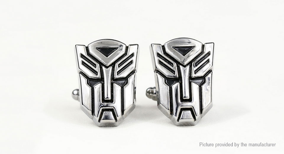 Transformers Autobot Logo Cufflinks (Pair)