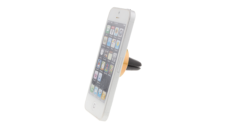 Car Air Vent Magnetic Cell Phone Holder Stand