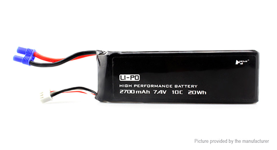 Authentic Hubsan X4 H501S 7.4V ...