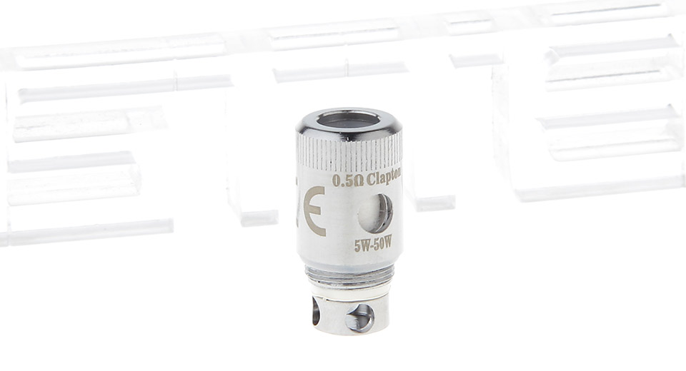 Authentic Artery 49er Clearomizer Replacement Coil Head