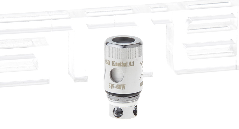 Authentic Artery 49er Tank Clearomizer Replacement Coil Head
