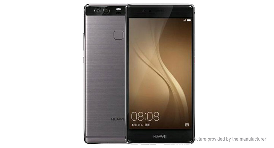 "Authentic Huawei P9 Plus VIE-AL10 5.5"" AMOLED LTE Smartphone (64GB/EU)"