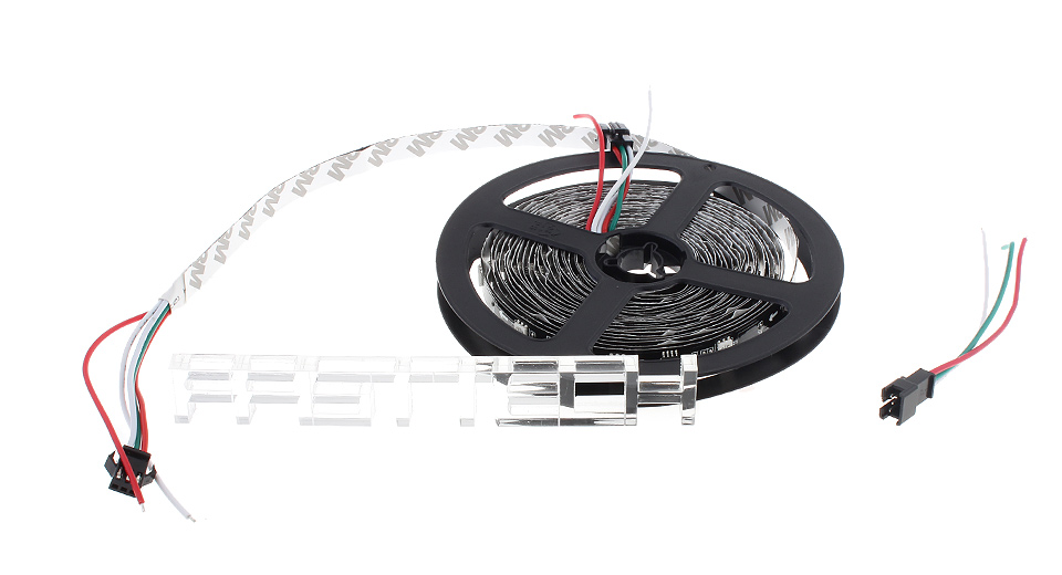Image of 100W 150*5050 1000LM RGB LED Strip Light (500cm)