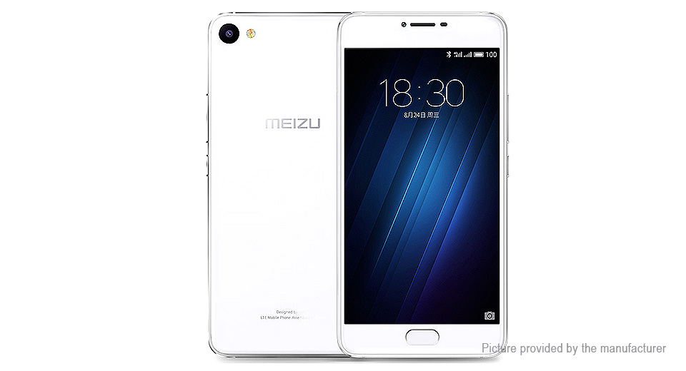 Product Image: authentic-meizu-meilan-u10-5-lte-smartphone-16gb