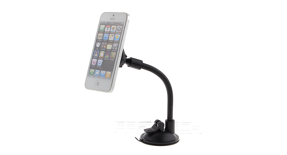 Universal Car Suction Cup Mount Holder Stand for Cell Phones
