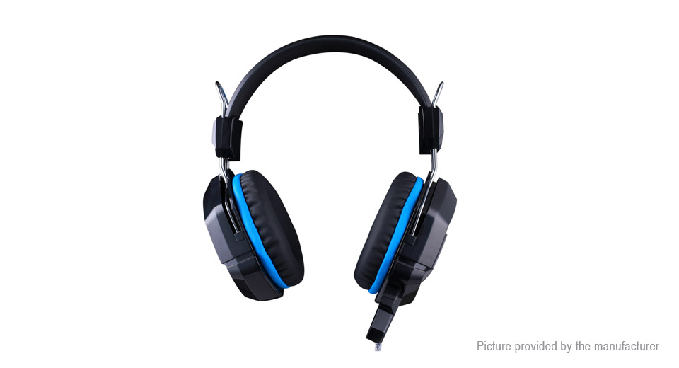 KOTION EACH GS210 USB/3.5mm Wired Stereo Gaming Headset
