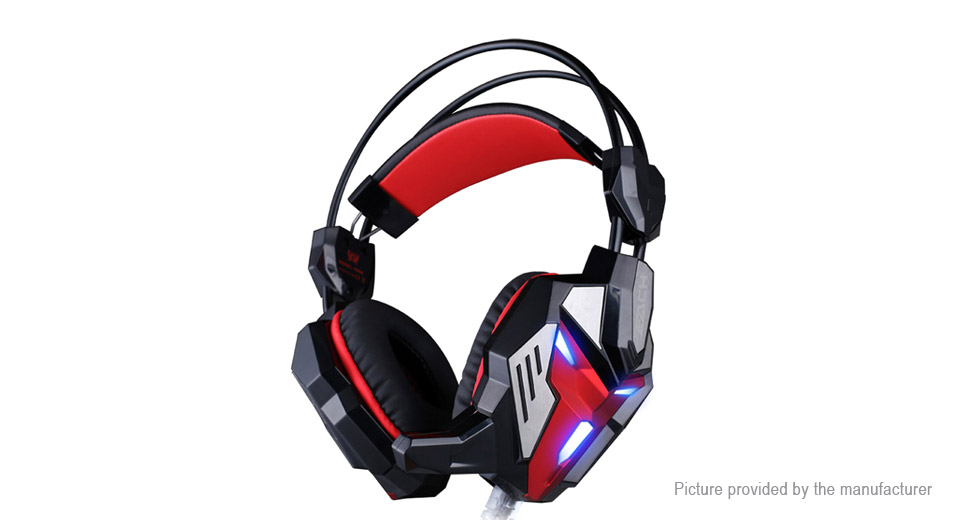 KOTION EACH G3100 USB/3.5mm Wired Stereo Gaming Headset