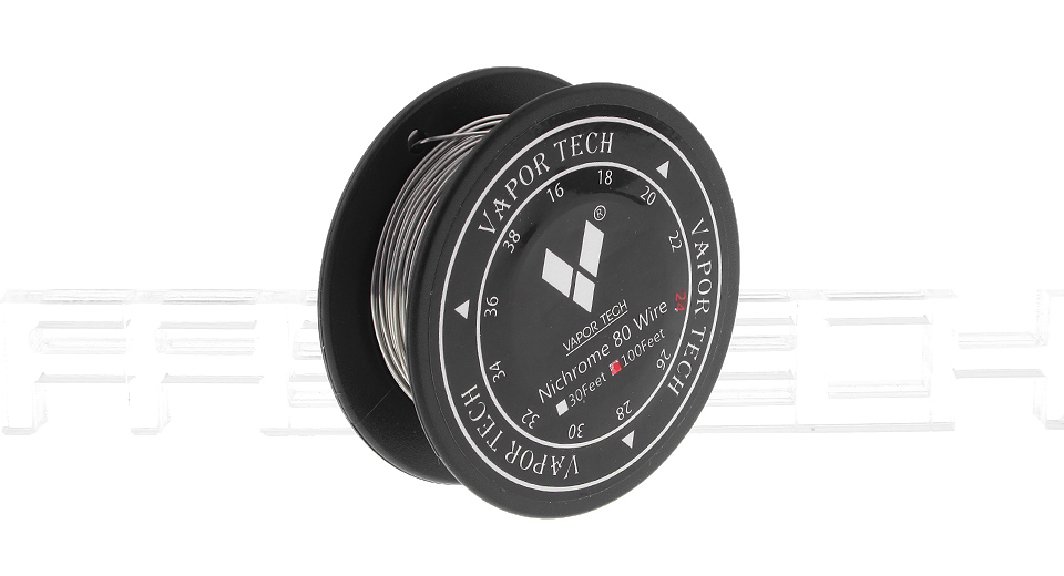 Product Image: authentic-vapor-tech-nichrome-80-heating-wire-for