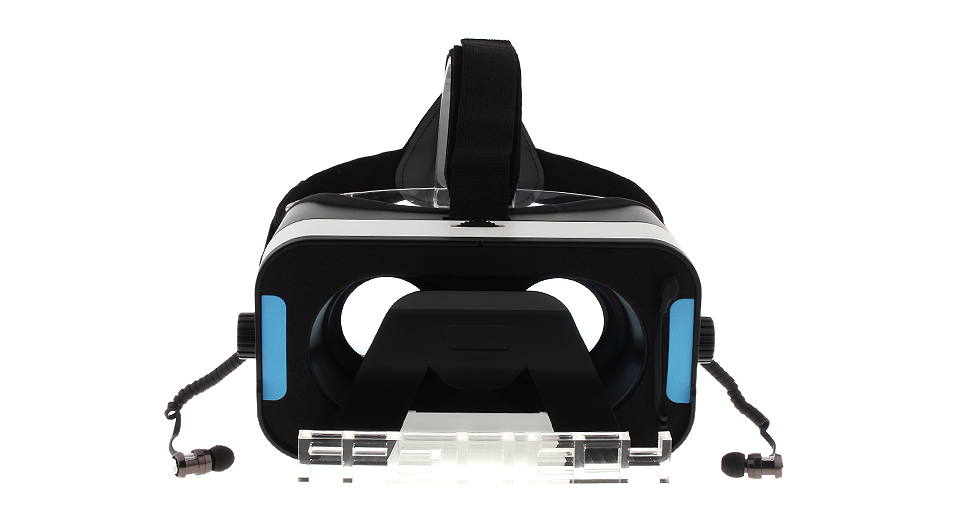 Zbang Virtual Reality VR Headset 3D Goggles