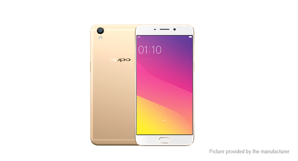 Product Image: authentic-oppo-r9-5-5-ips-lte-smartphone-64gb-us