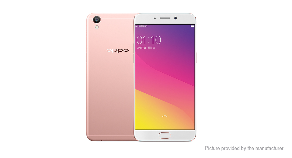 Product Image: authentic-oppo-r9-5-5-ips-lte-smartphone-64gb-eu