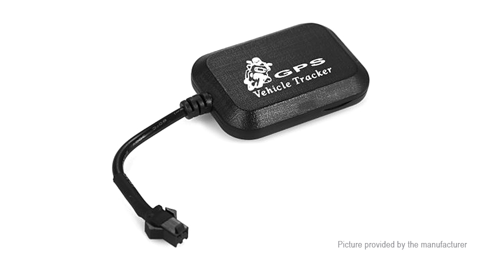 GT005 Car Vehicle Motorcycle Realtime GSM GPRS GPS Tracker