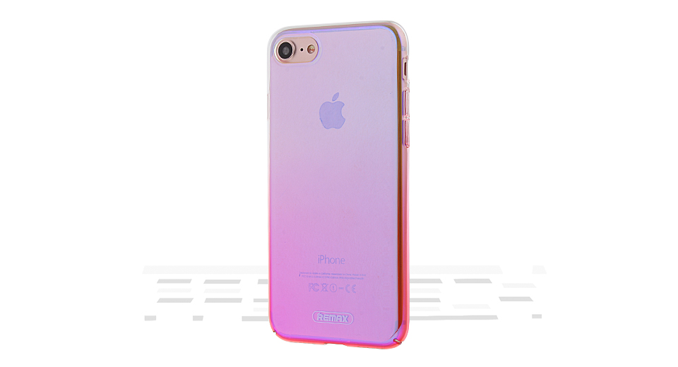 Product Image: remax-gradient-color-pc-protective-back-case
