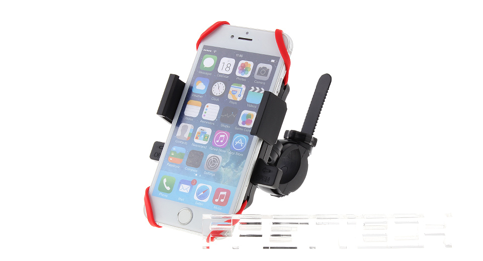 Product Image: bicycle-handlebar-mount-cell-phone-gps-holder
