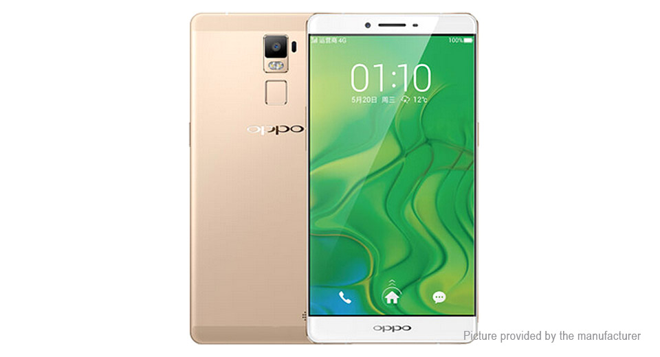 Authentic OPPO R7 Plus 6'' AMOLED LTE Smartphone (32GB/EU)