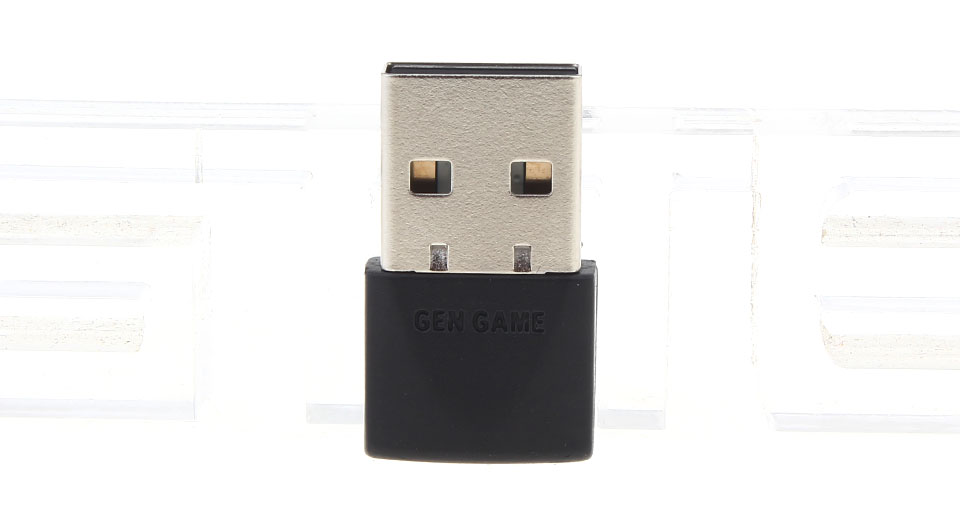 USB Receiver Adapter for GEN GAME S3 / S5 Bluetooth Gamepad