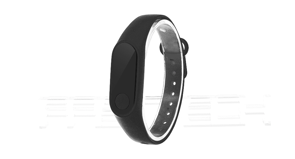 "Image of 0.42"" OLED Touch Screen Smart Wristband Bracelet"