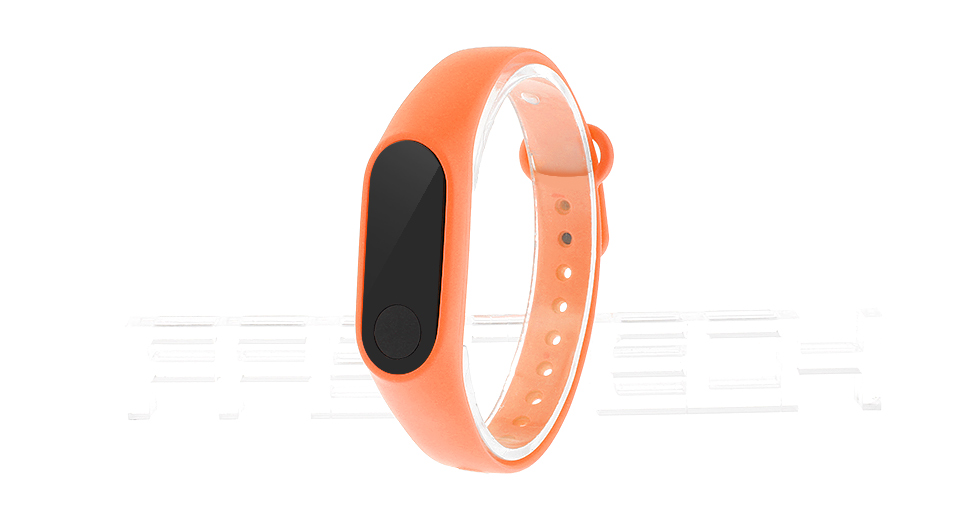 "0.42"" OLED Touch Screen Smart Wristband Bracelet"