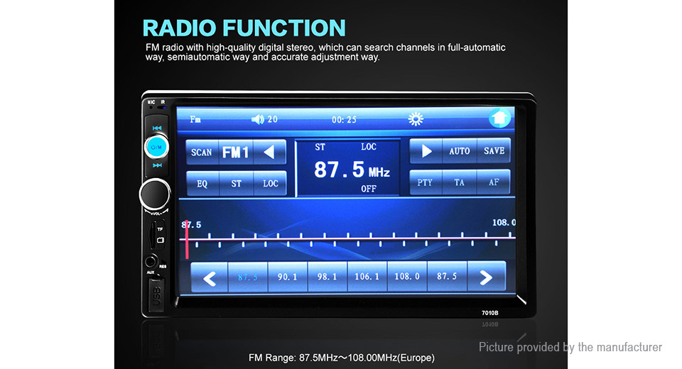 Car Mp5 Player Software Download