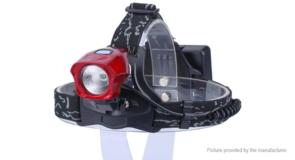 SME SME-T101 LED Bicycle Headlamp